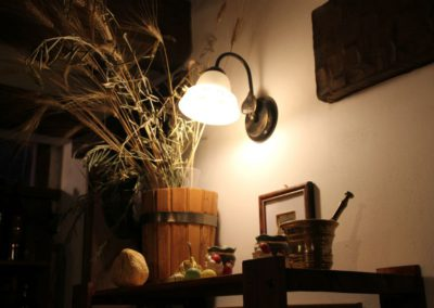 Ristorante Agriturismo Santa Lucia dei Sibillini Montefortino 110