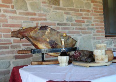 Ristorante Agriturismo Santa Lucia dei Sibillini Montefortino 24