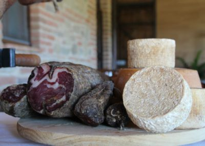 Ristorante Agriturismo Santa Lucia dei Sibillini Montefortino 25