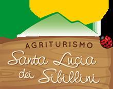 Agriturismo Ristorante Santa Lucia dei Sibillini a Montefortino sui Monti Sibillini