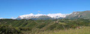 Vacanze Sportive sui Monti Sibillini