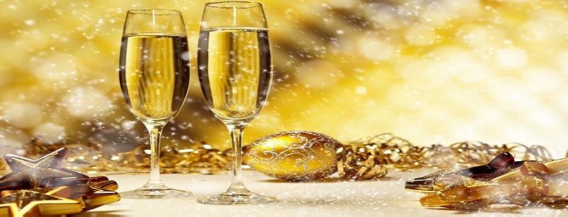 .: Capodanno ed Epifania al Santa Lucia
